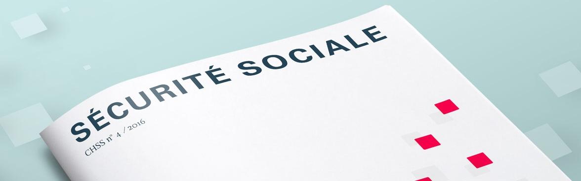 L'accès aux assurances sociales